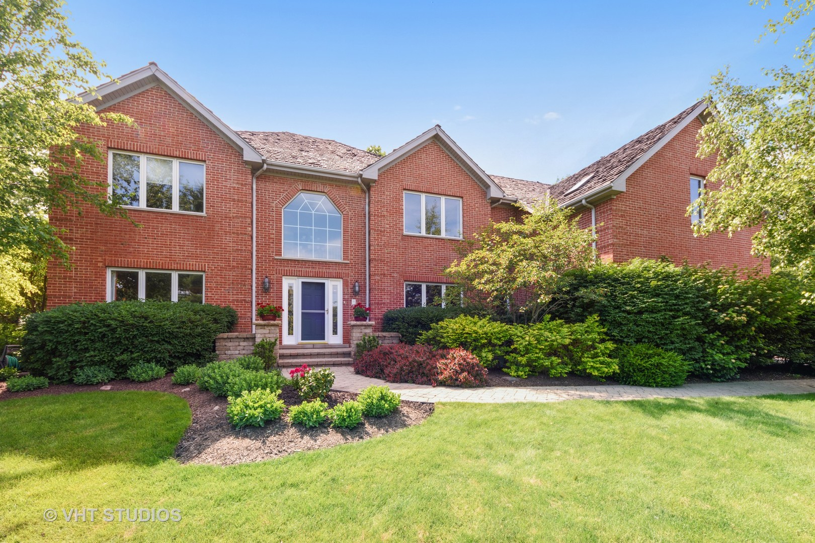 1776 Country Club Drive, Long Grove, Illinois 60047