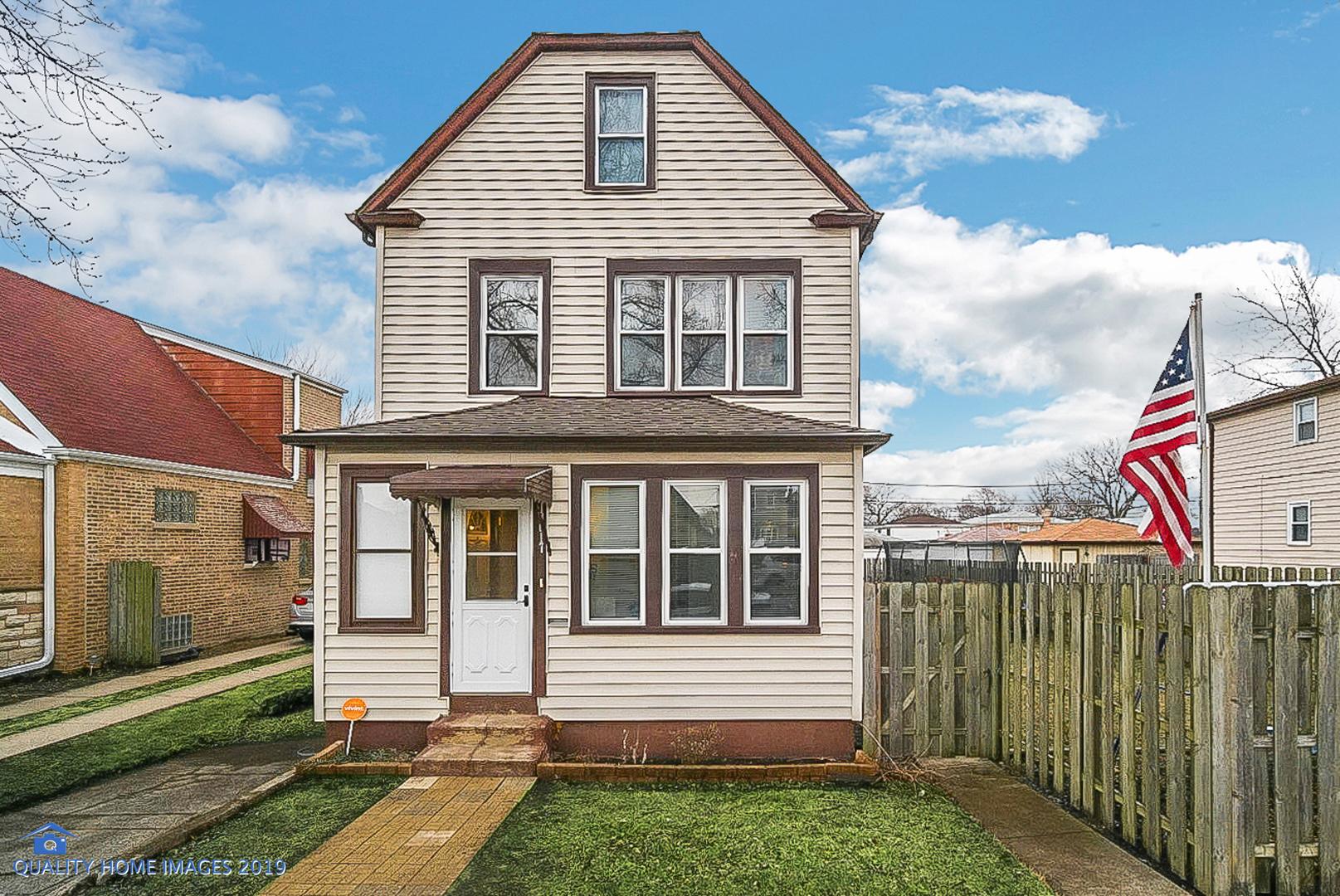 13017 S Baltimore Exterior Photo