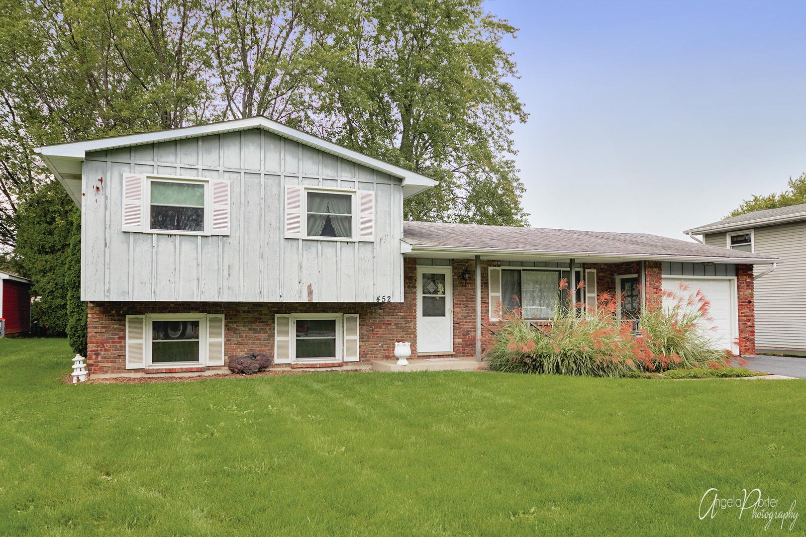452 Belle Plaine Avenue, Gurnee, Il 60031