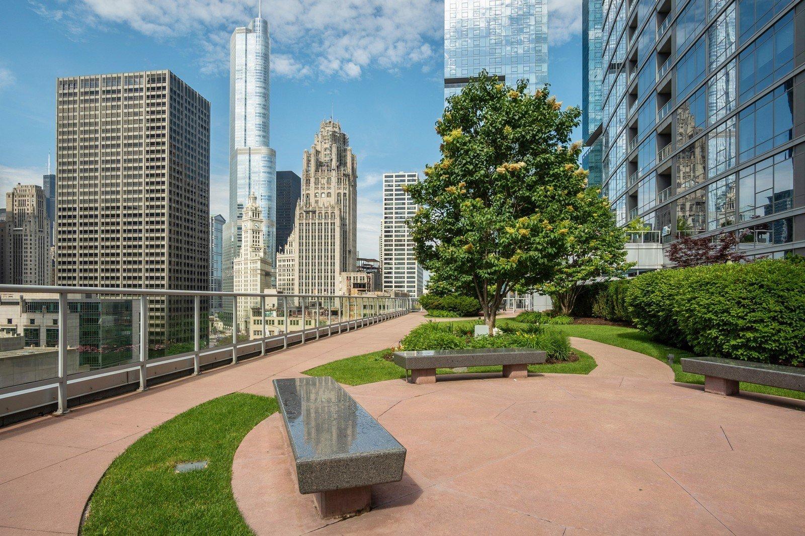 240 East Illinois 2506, Chicago, Illinois, 60611