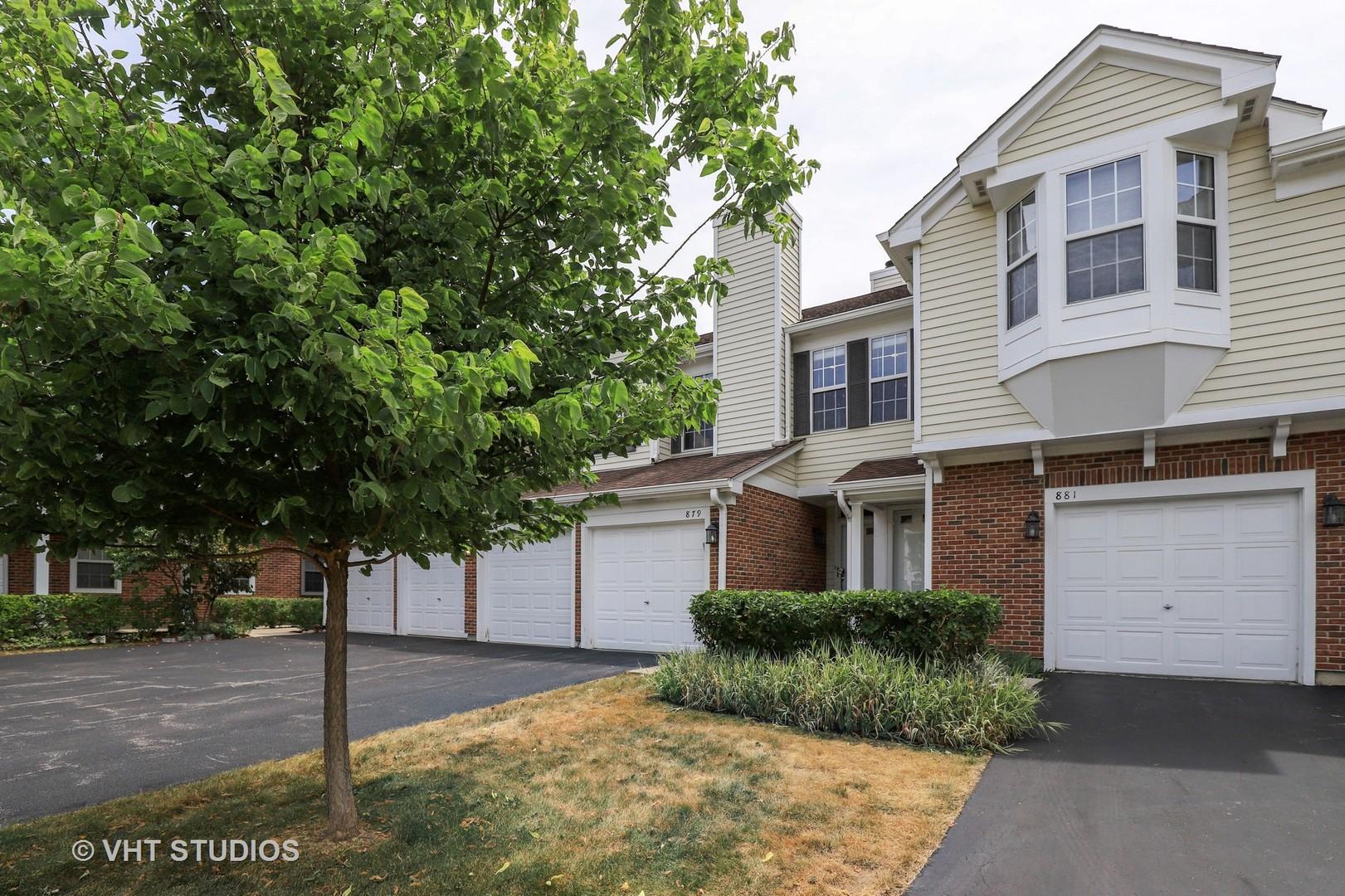 881 Ann Arbor Lane, Unit 881, Vernon Hills, Illinois 60061