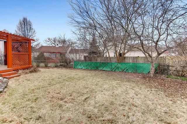 2620 Stubblefield, AURORA, Illinois, 60502