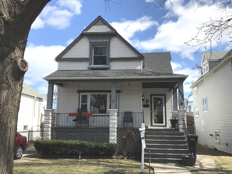 4051 N Kildare Exterior Photo