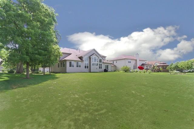 1522 Palisades, Hoffman Estates, Illinois, 60192