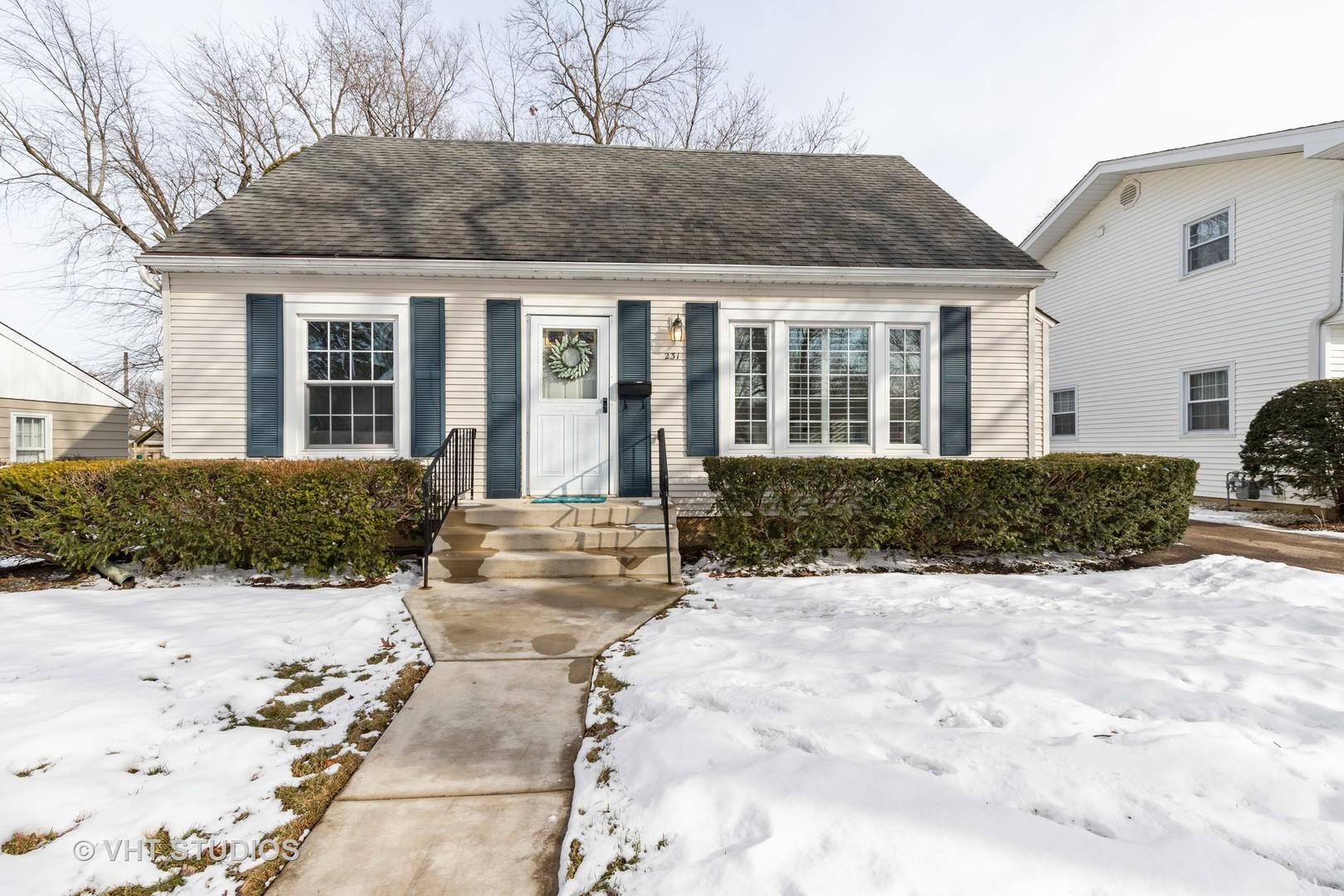 231 Burton Street, Grayslake, Illinois 60030