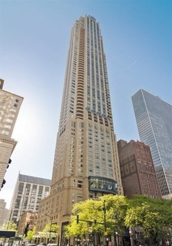 Property for sale at 800 North Michigan Avenue Unit: 3203, Chicago-Near North Side,  IL 60611