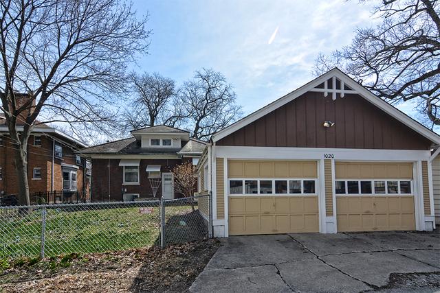 1020 North Spring, ELGIN, Illinois, 60120