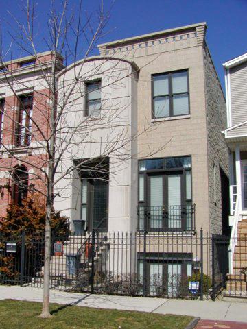 1240 W Henderson Exterior Photo