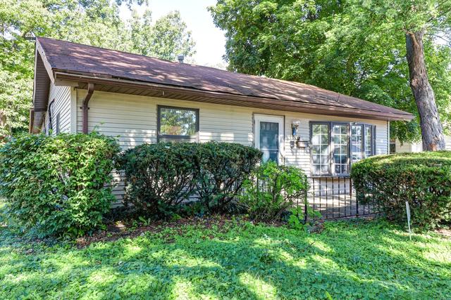 1205 Carver, Champaign, Illinois, 61820