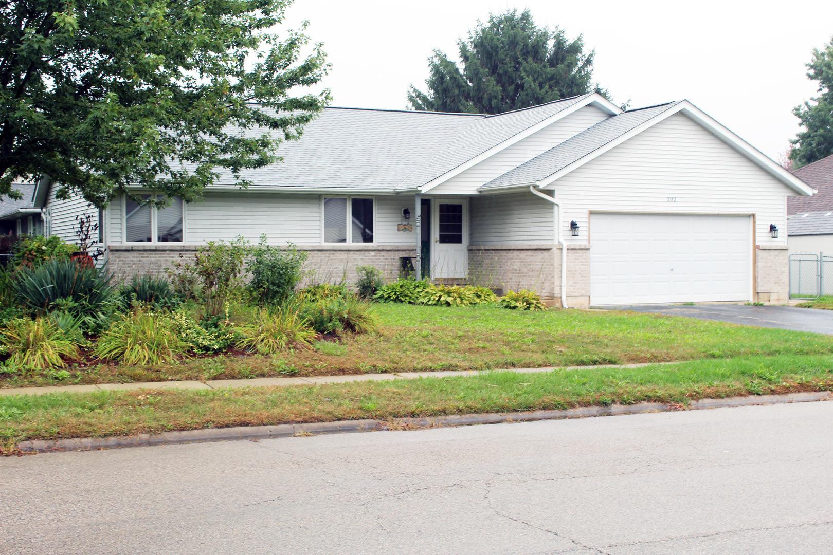 202 Gail, Belvidere, Illinois, 61008