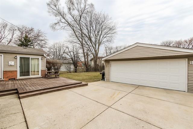 148 Jeffery, DES PLAINES, Illinois, 60018