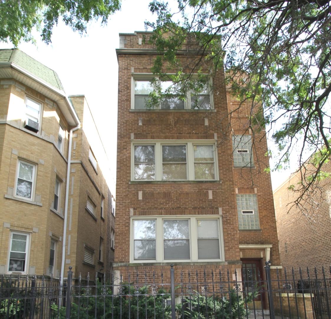 6431 N HAMILTON Exterior Photo
