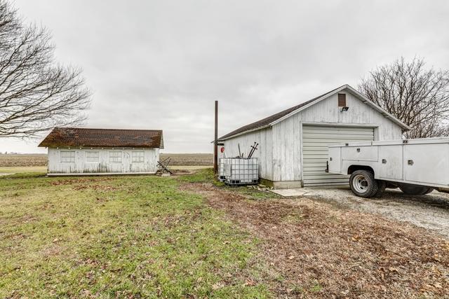 9165 North 4125 East, Saybrook, Illinois, 61770