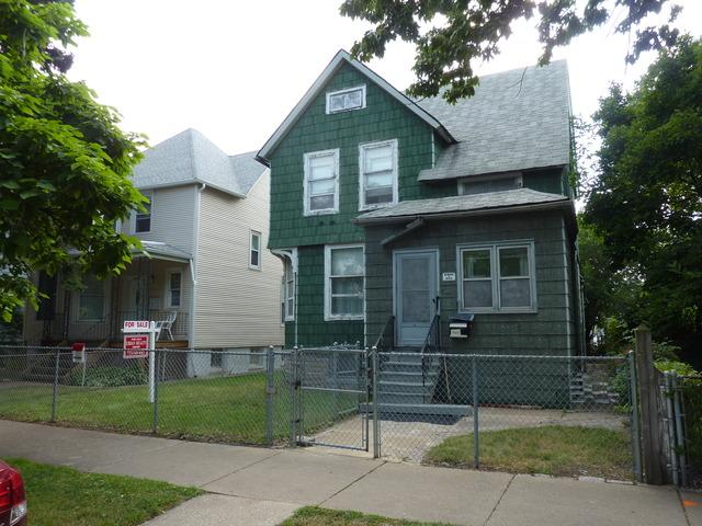 4610 N Damen Avenue, Chicago, IL 60625
