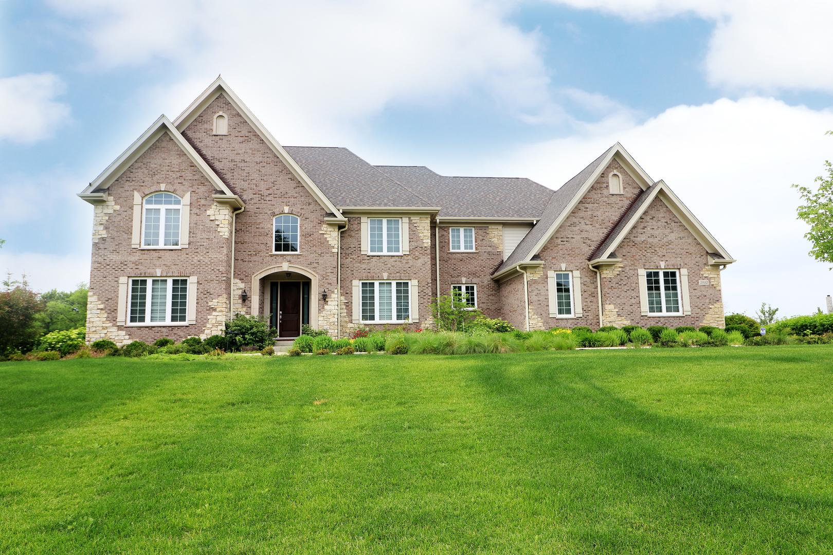 23112 North Sanctuary Club Drive, Kildeer, Illinois 60047