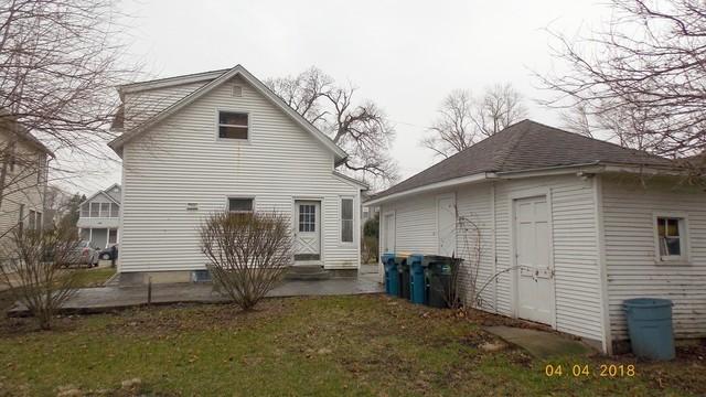 512 5th, AURORA, Illinois, 60505
