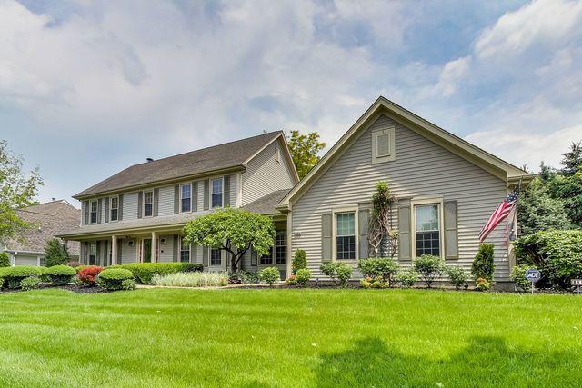 381 South Old Creek, Vernon Hills, Illinois, 60061
