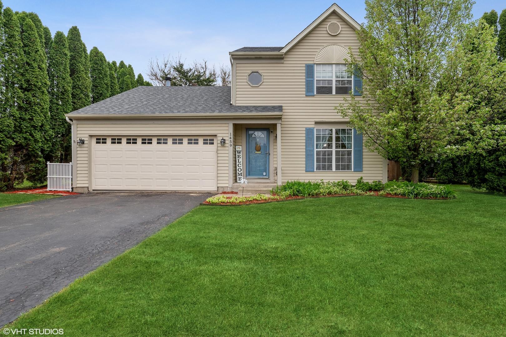 1459 Carriage Lane, Lake Villa, Il 60046