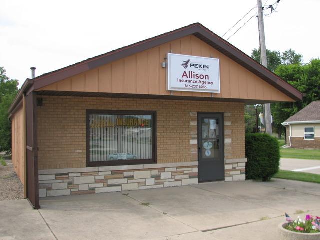229 LIBERTY Street, Gardner, IL 60424