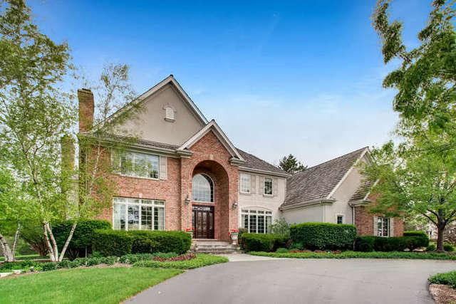 14 Greenbriar Lane, Hawthorn Woods, Illinois 60047