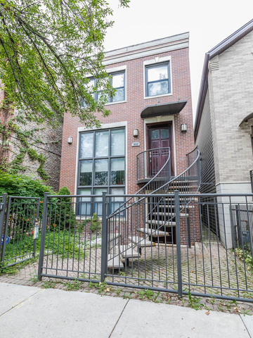 4 House in West Town