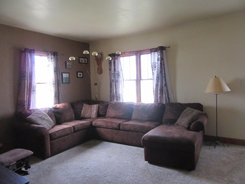 310 East Washington, ASHKUM, Illinois, 60911
