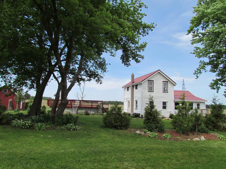 10112 East High, Stillman Valley, Illinois, 61084