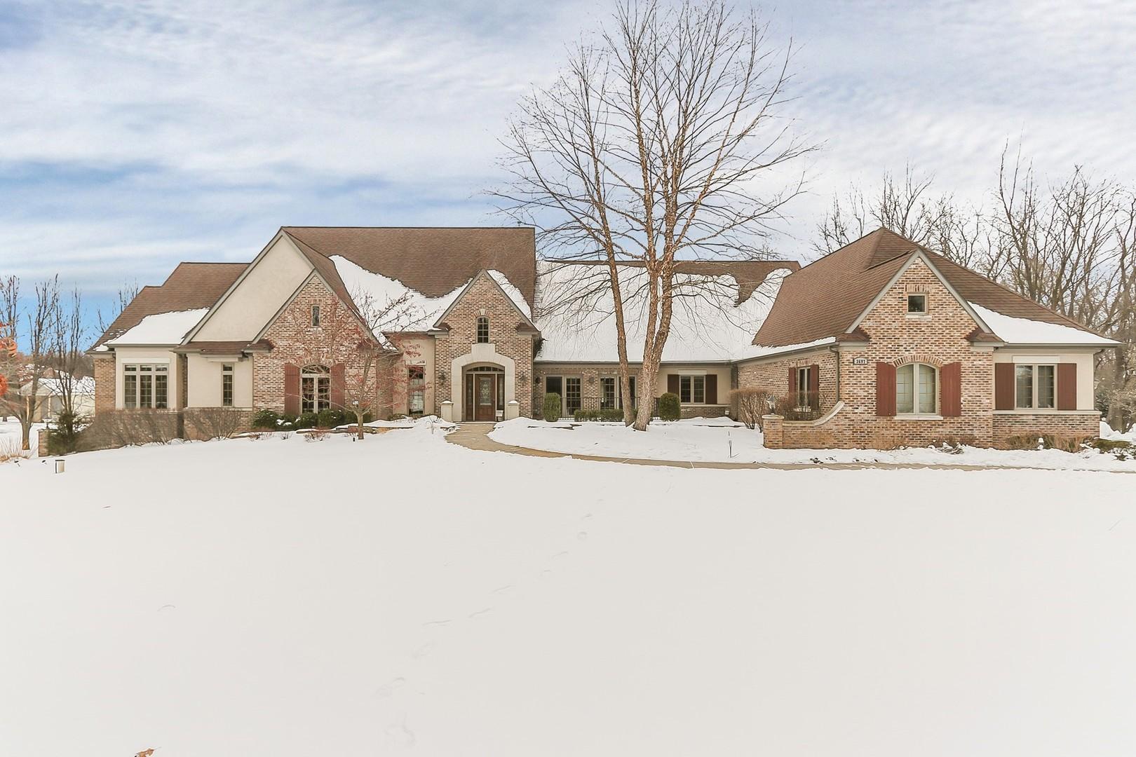 3697 Magnolia Drive, Spring Grove, Il 60081