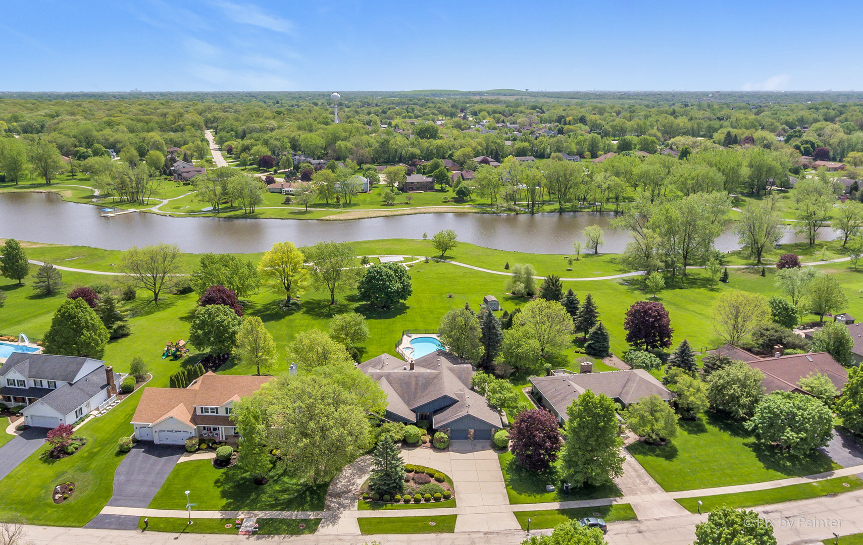 807 Braintree, BARTLETT, Illinois, 60103