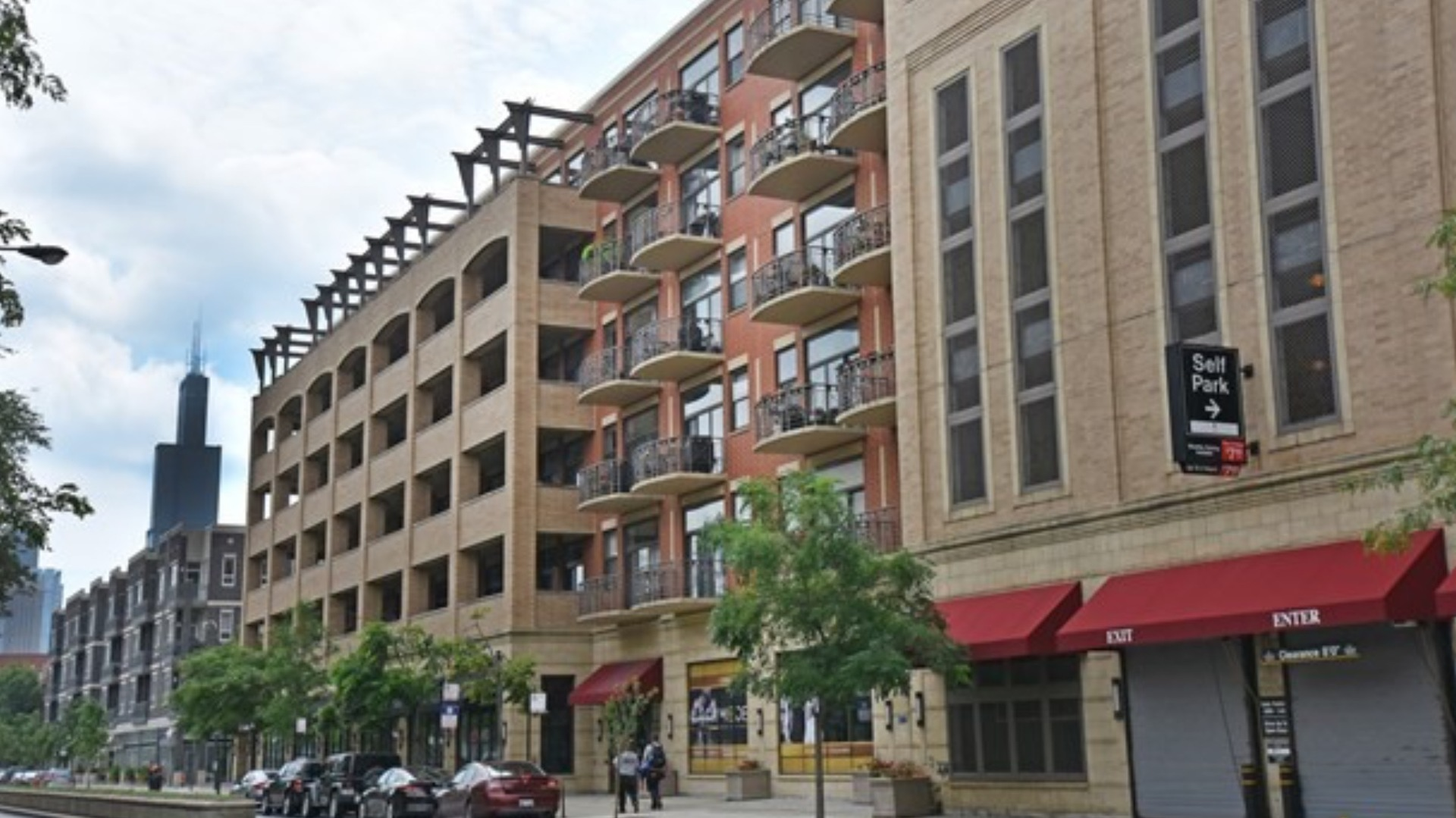 Property for sale at 1301 West Madison Street Unit: 315, Chicago-Near West Side,  IL 60607