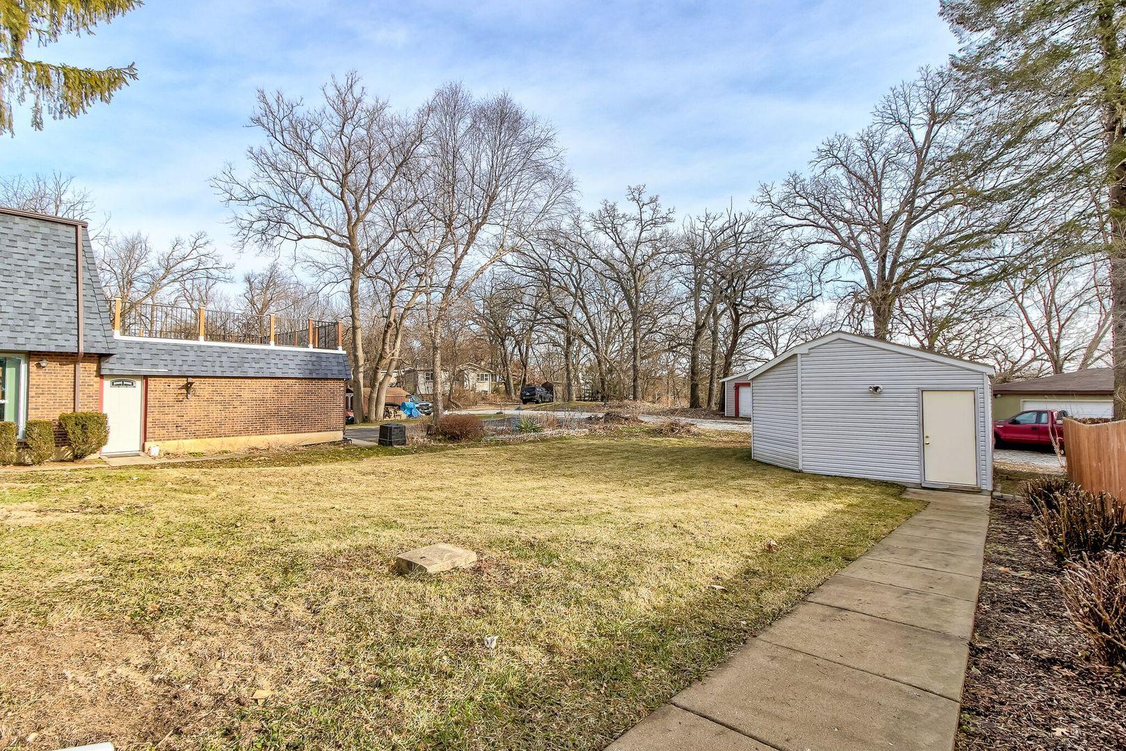 4622 West Shore, Wonder Lake, Illinois, 60097