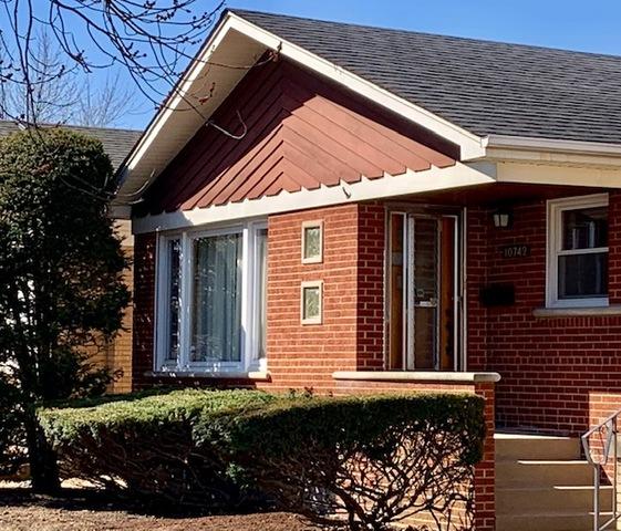 10742 S St Louis Exterior Photo