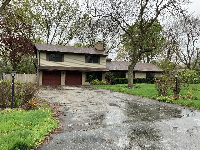 122 Howe, BARRINGTON, Illinois, 60010