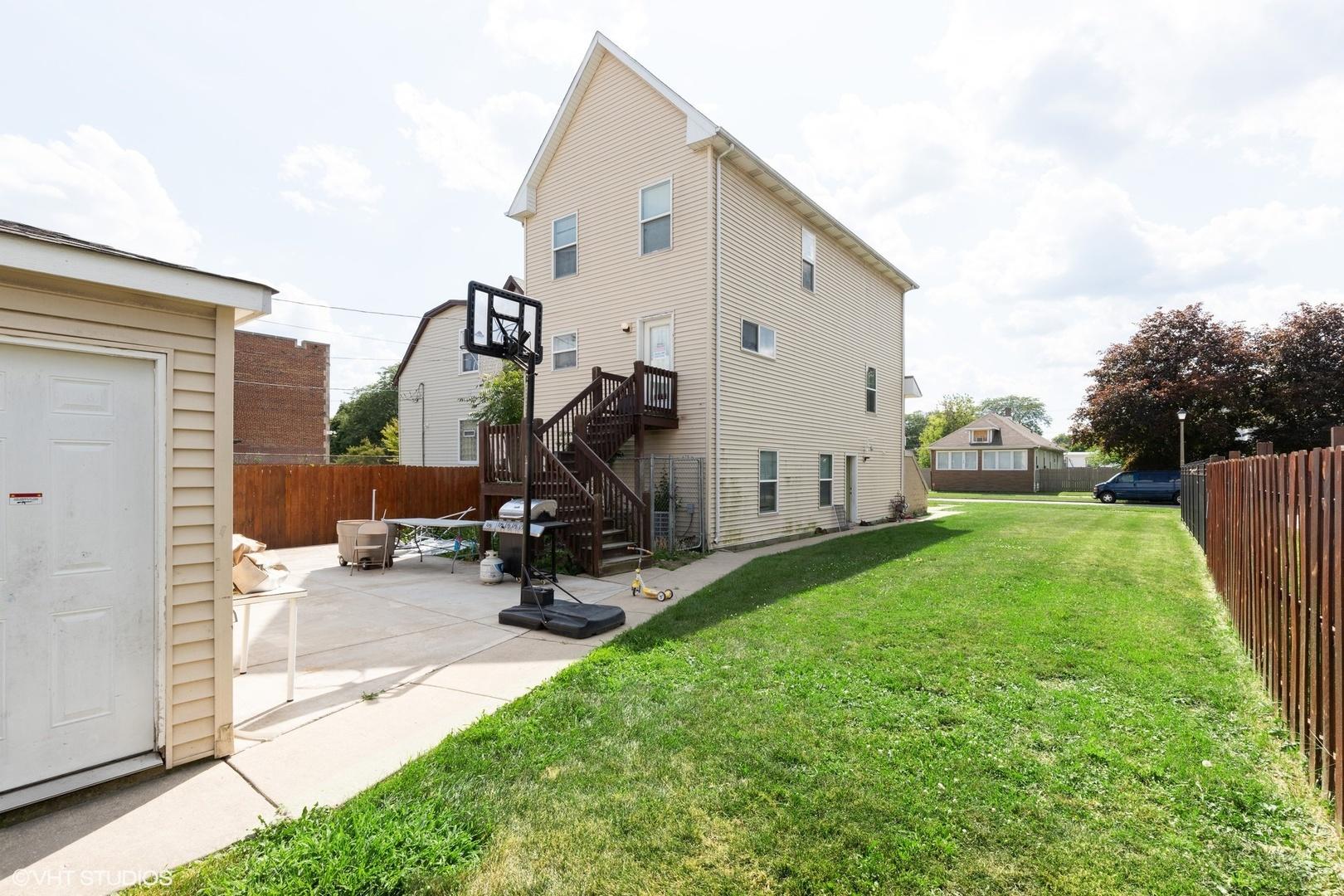 417 South 12TH, Maywood, Illinois, 60153