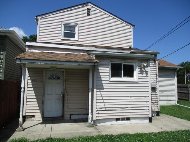 461 Gordon, Calumet City, Illinois, 60409