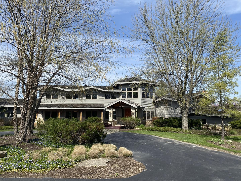 52 Otis Road, Barrington Hills, Illinois 60010