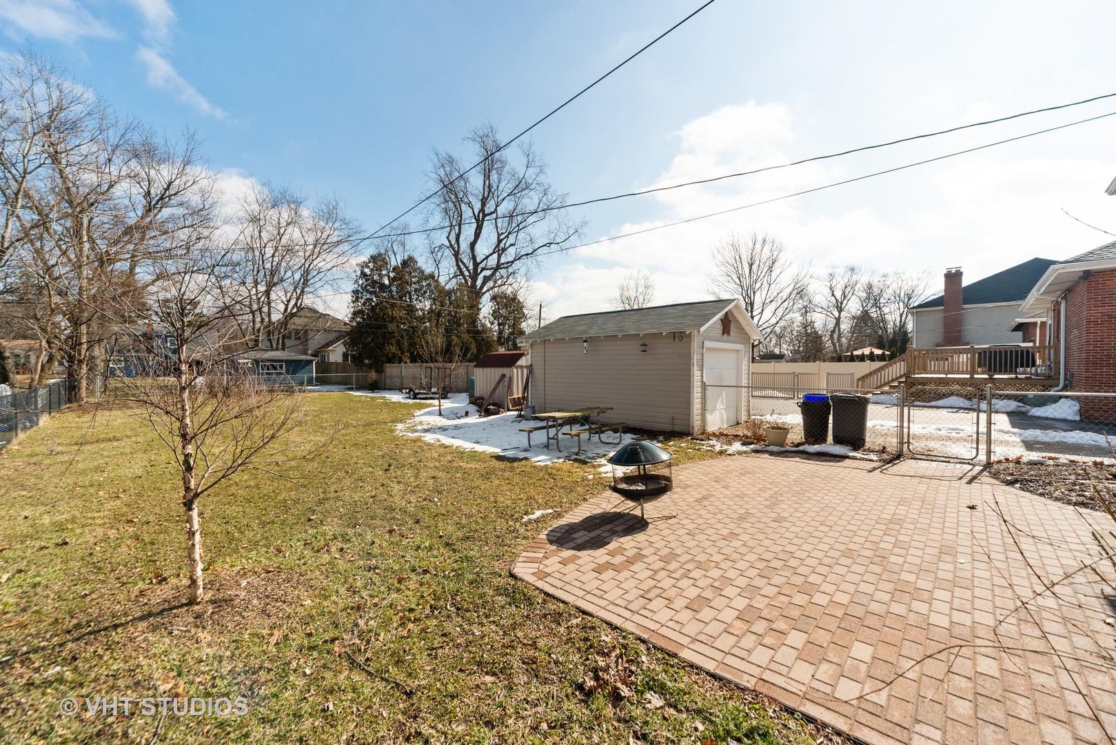 637 South Illinois, Villa Park, Illinois, 60181