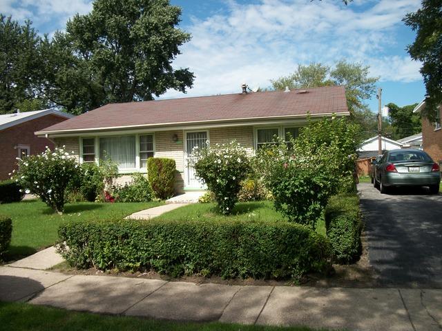 549 Minette Lane, Chicago Heights, IL 60411