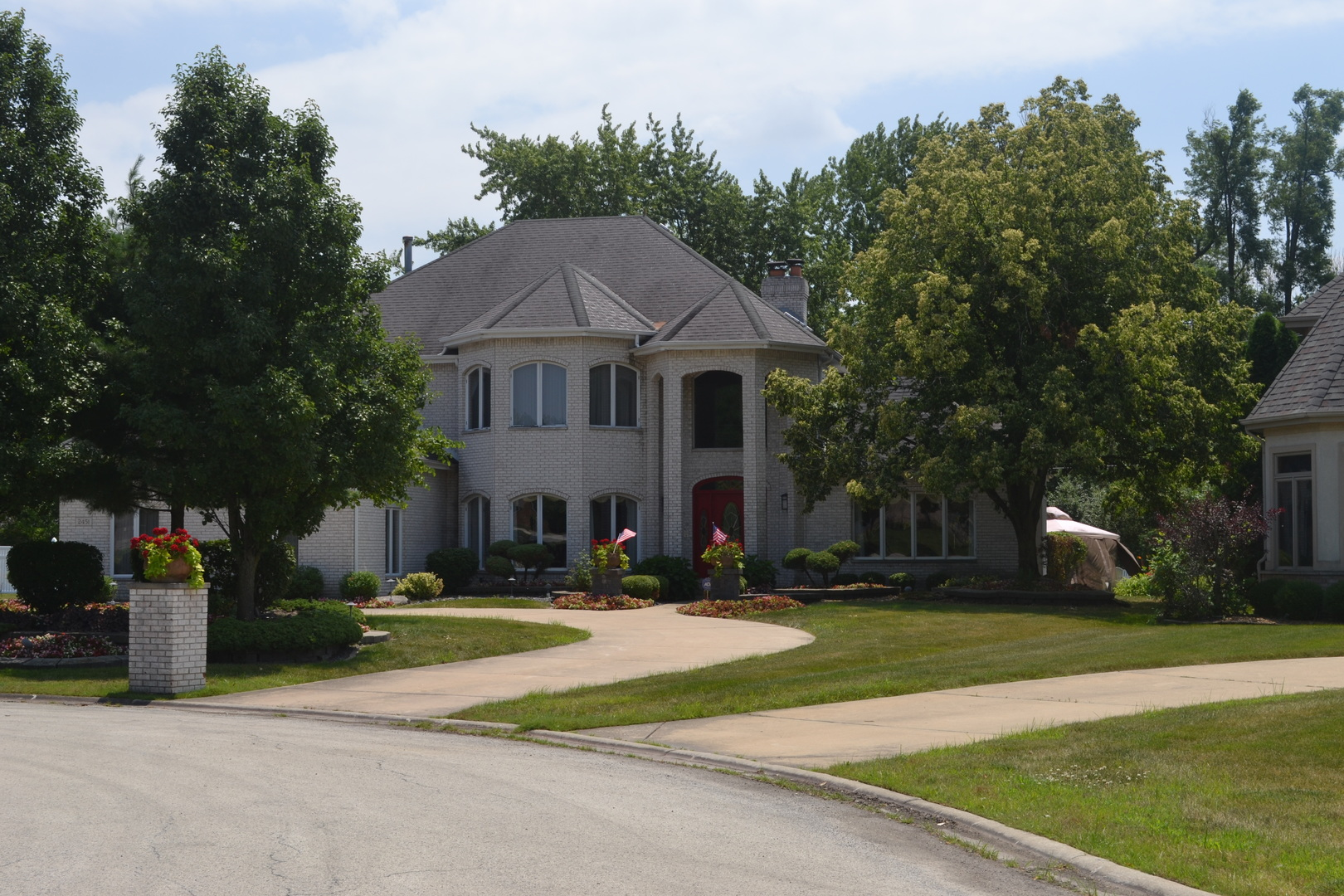 2451 Glen Eagles, Olympia Fields, Illinois, 60461