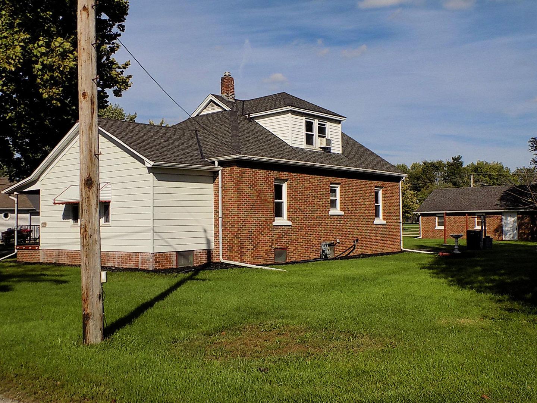 1101 CLEVELAND, Streator, Illinois, 61364
