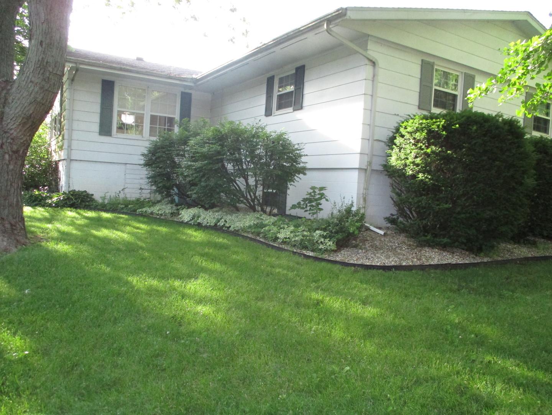 804 Harrison, Monticello, Illinois, 61856