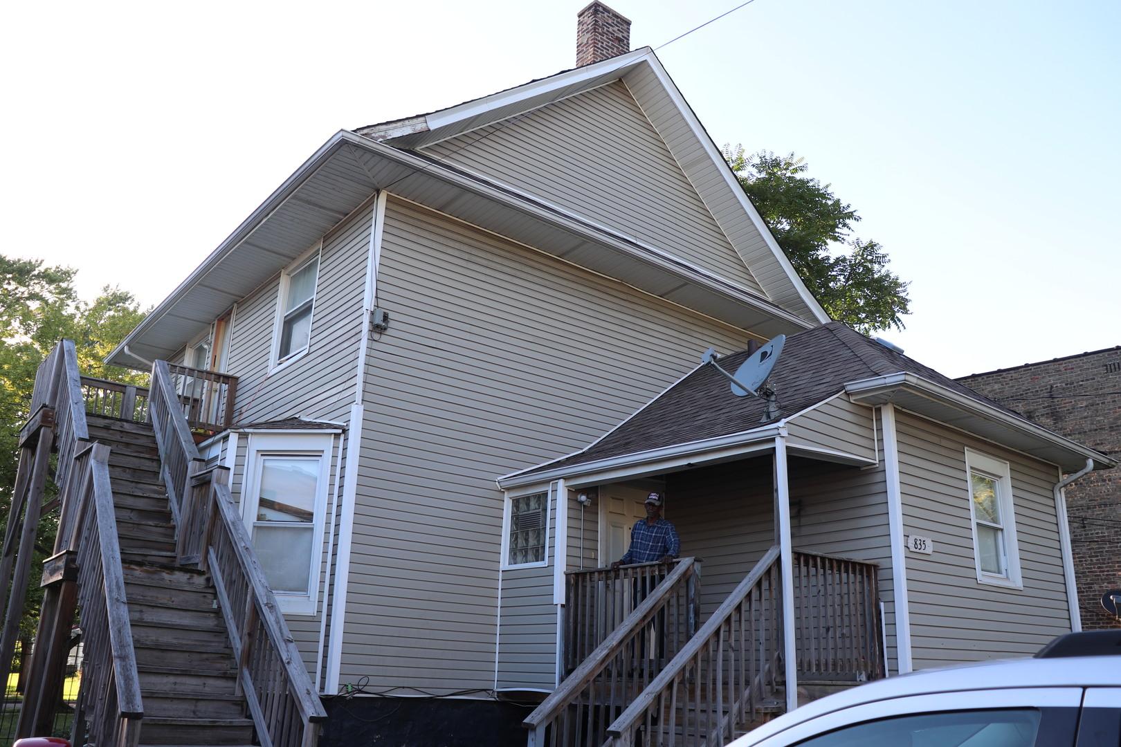 835 South 16th, Maywood, Illinois, 60153