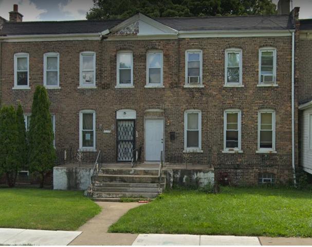 10519 S Corliss Exterior Photo