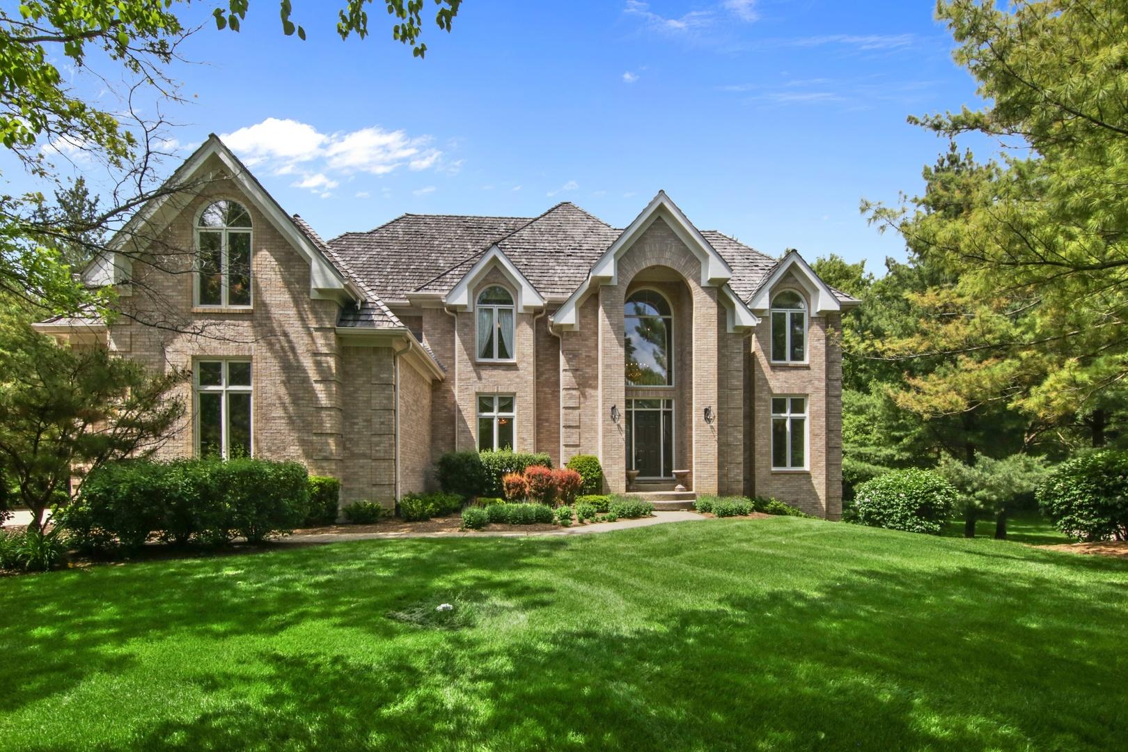 5832 Teal Lane, Long Grove, Illinois 60047