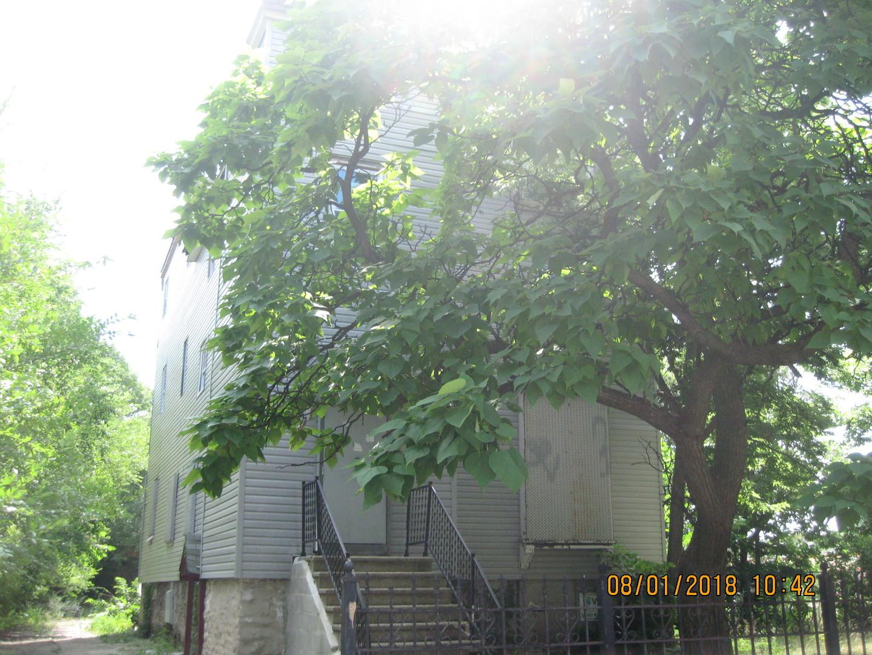 5741 S Indiana Exterior Photo