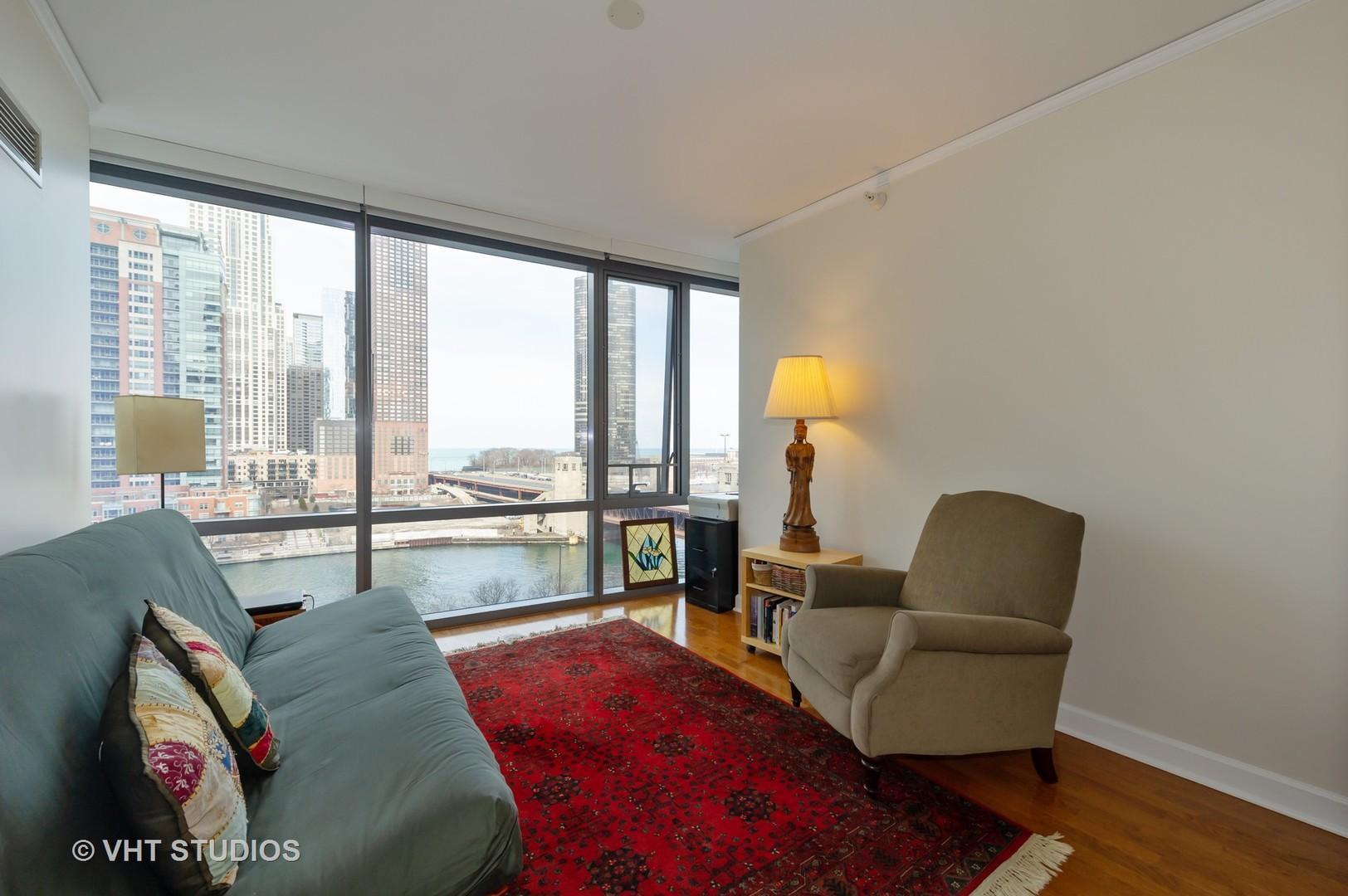 450 East Waterside 401, CHICAGO, Illinois, 60601