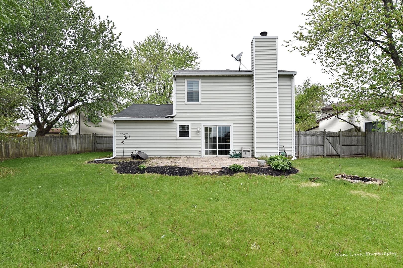 1810 BRIGHTON, AURORA, Illinois, 60506