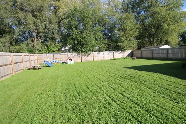 1510 Garfield, Belvidere, Illinois, 61008
