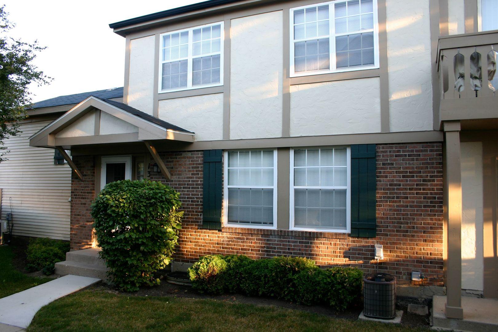 132 Brookwood Court, Unit 3, Vernon Hills, Il 60061
