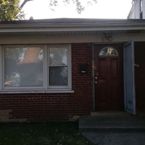 5152 S Princeton Exterior Photo